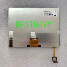 Lcd-Display Chrysler Touch-Screen Dodge with for Cherokee Fiat Maserati/car-Navigation-Lcd