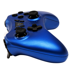 Image 3 - ใหม่ SWITCH Pro ไร้สายบลูทูธ Gamepad จอยสติ๊กสำหรับ Nintendo สวิทช์ NS สำหรับ PS3/PC/Android/ ไอน้ำ (สีฟ้า)