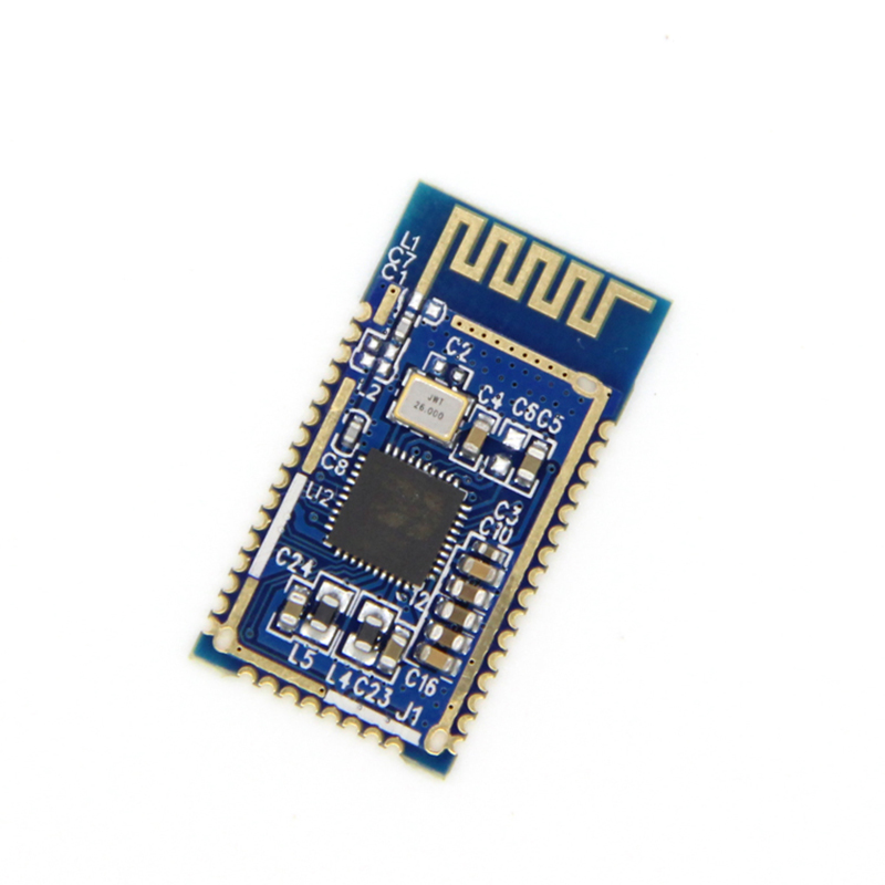 V5.0 Bluetooth Stereo Transmission BK3266 Module AT Renamed Serial Port Control Receiving Main Transmission Transceiver
