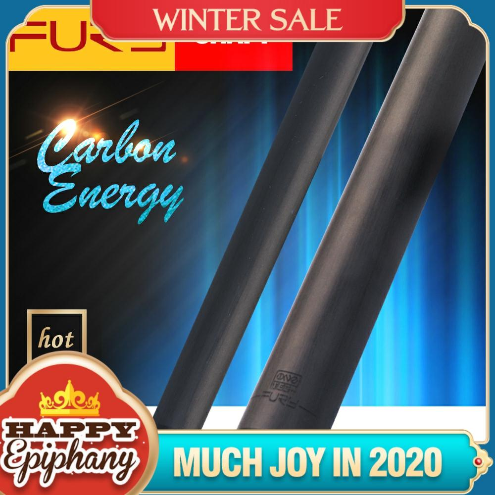 Fury Billiard Cue Shaft Professional Carbon Fiber Shaft Flash Sale Carbon Tecnologia Billar Stick Pool Cue Shaft