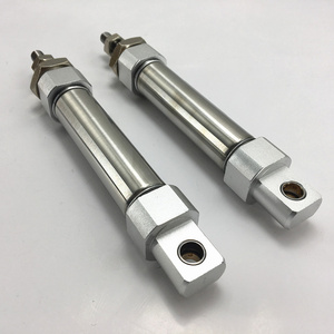 Image 4 - CM2E20 50 Standard Type Single Acting Spring Return Extend Air Cylinder CM2E series