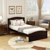 bed frame Twin bedroom furniture set beds bunk bed room camas cama modernas for kids modern dormitorio bedframe Storage Drawer