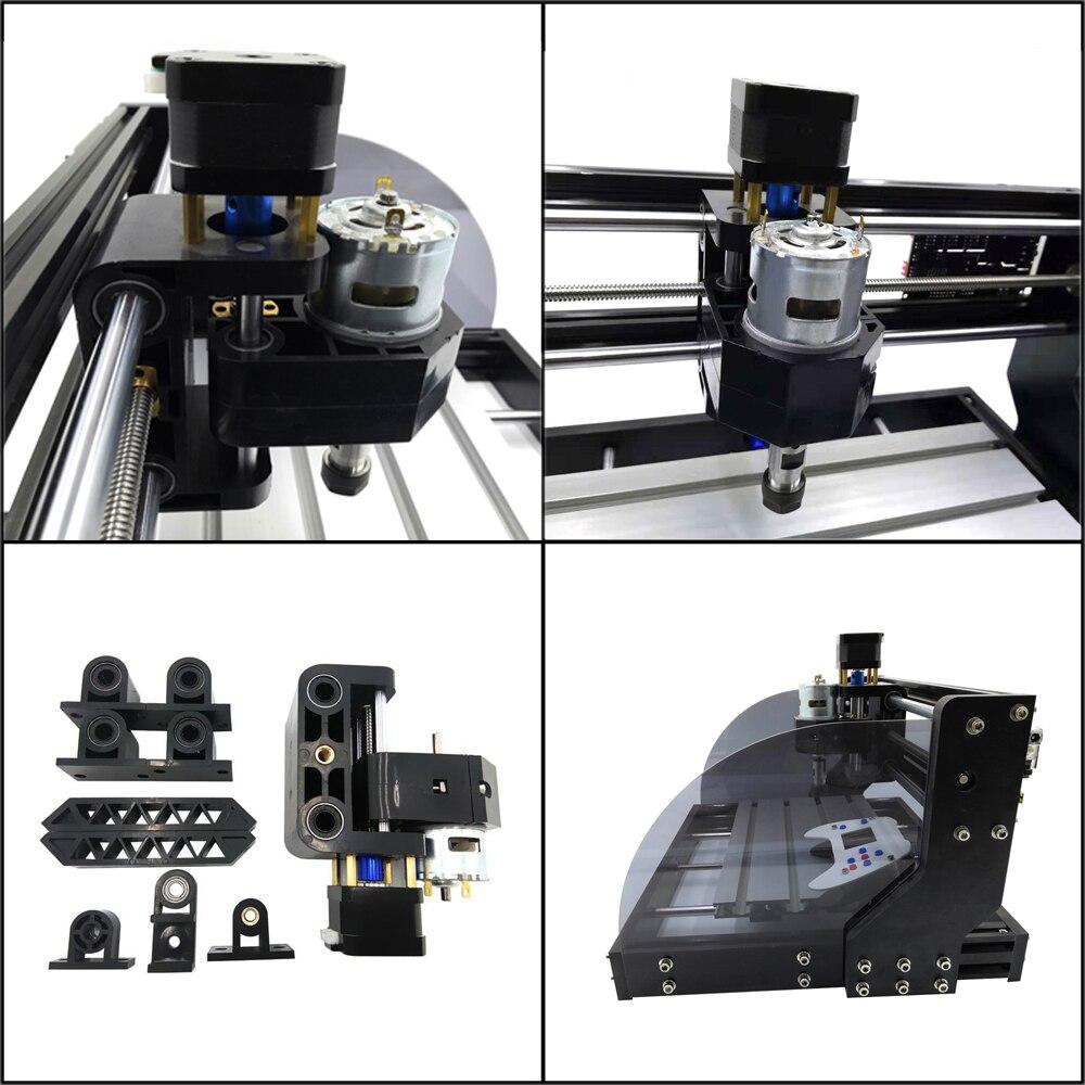 3018 Pro Max CNC grawer laserowy GRBL 3 osi pcb maszyna do cięcia drewna DIY grawerowanie maszyna do Mini grawer, może pracować z Offline