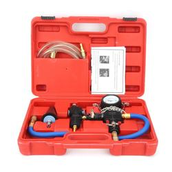 Oversea Cooling System Vacuum Purge & Coolant Refill Kit with Carrying Case for Car SUV Van Cooler Cooling System Kit