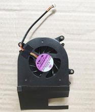Novo portátil cpu ventilador de refrigeração refrigerador computador portátil para o fundador r415 r415ig r415iu r416 r416ig mf60120v1-c410-g99 HP651505H-01