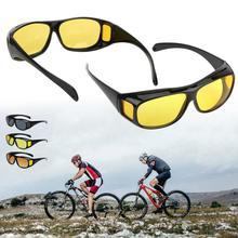 Новинка, поляризованные солнцезащитные очки, очки для вождения, очки для ночного вождения, очки для верховой езды, HD Vision, солнцезащитные очки, УФ солнцезащитные очки
