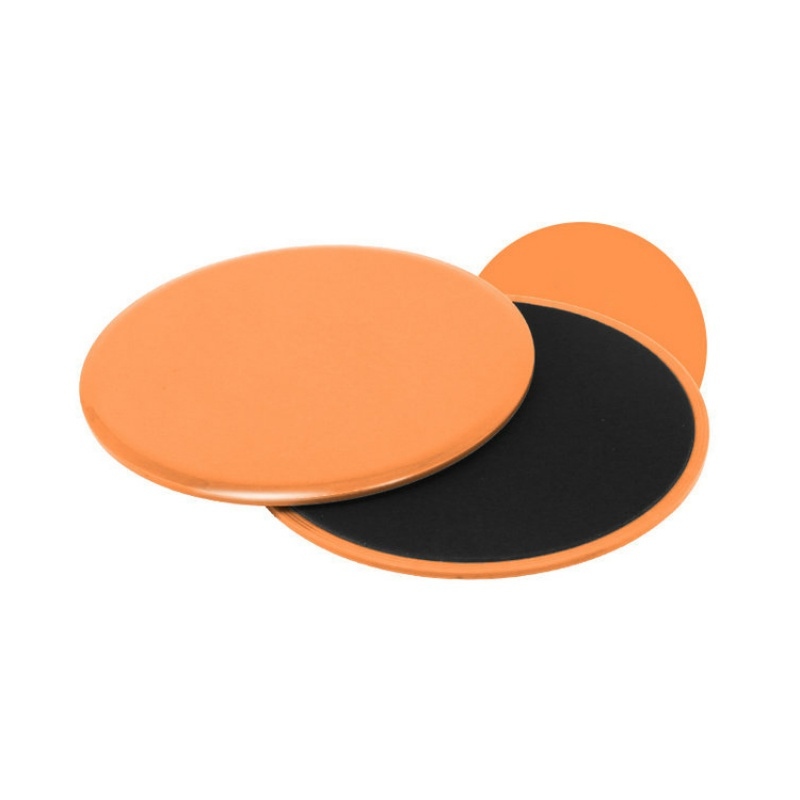 Outdoor Fitness Disc Mats Abdominal Gym Training Training Slider Sliding Disks Sliding Exercise Quick Fitness Disc Mat