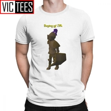 Funny Buying Gf Runescape Bronze T-Shirts Men Crewneck Cotto