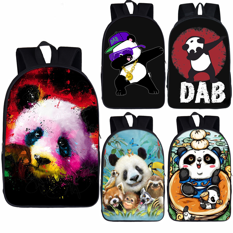 GD-Clothes Classic Canvas Backpack-Teens School Backpack Big Capacity Book Bag Durable Laptop Bag for Teenagers
