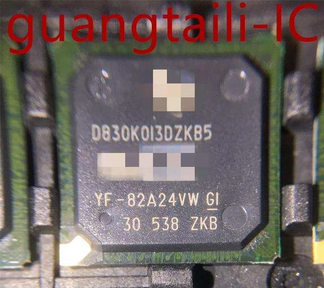 1PCS D830K013DZKB5 D830K013DZKB456 D830K013DZKB4 D830K013DZKB400 חדש מיובא מקורי המניה במלאי