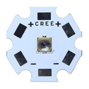 Image 3 - Korea LG 1W 265nm UVC LED Lamp beads for UV disinfection Medical equipment 275nm SMD4545 Deep ultraviolet Chip 5 9V 150mA