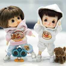 OB11 куклы Одежда 03