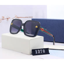 New brand Oversized sunglasses women 2020 Square Colorful sunglasses
