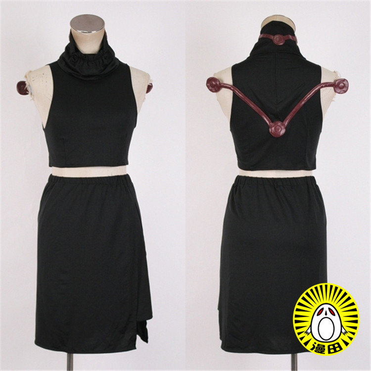 Fullmetal Alchemist Envy Suit Uniform Cosplay Costume Custom Made