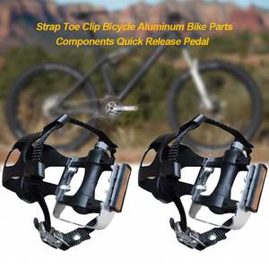 Cycling Plastic Bicycle Pedal