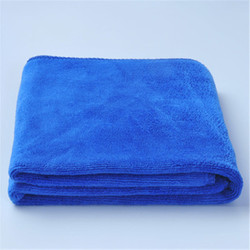 10pcs 30X30cm 400G Microfiber Thick Soft Towel Car Wash Waxing   Drying Towel Household Bath Towel Car Cleaning Polishing Cloth