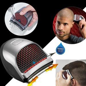 Безболезненный Электрический Резак для волос, машинка для стрижки, триммер для волос, Парикмахерская, домашний инструмент для самостоятель...