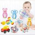 Игрушки для маленьких детей на возраст от 0 до 12 месяцев, понять разработки шарик-погремушка для маленьких детей безопасный мягкий игрушки д...