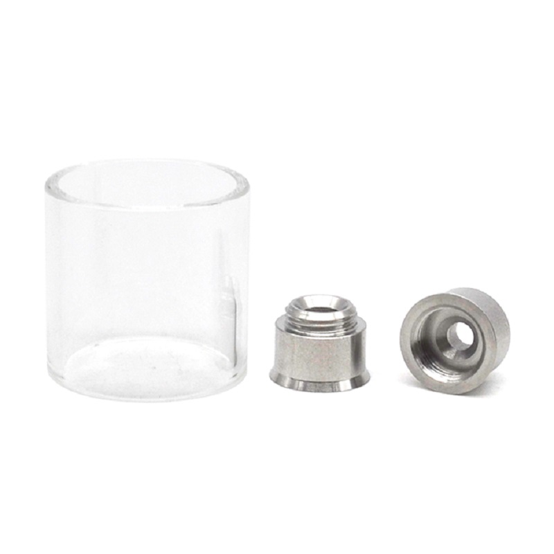 ULTON Extension Kit For Tripod Style RTA 3.4ml Vape Accessory