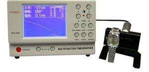 Image 1 - ウォッチタイミングマシン多機能 Timegrapher No。 3000