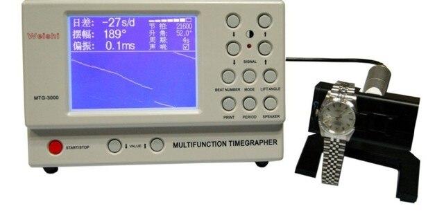 ウォッチタイミングマシン多機能 Timegrapher No。 3000