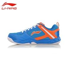 Li-Ning Clearance Men's Wear-Resisting Badminton Training Shoes Li Ning