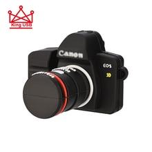 Creative U disk small camera model series usb flash drive usb 2.0 4GB/8GB/16GB/32GB/64GB/128GB flash memory U disk gift стоимость