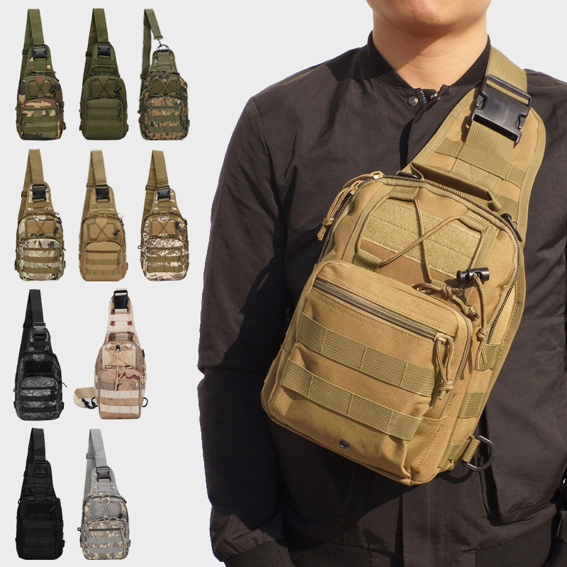 Camouflage Hiking Trekking Backpack Sports Shoulder Bags For Climbing Tactical Backpack For Camping Hunting Outdoor Military Bag|Climbing Bags| - AliExpress