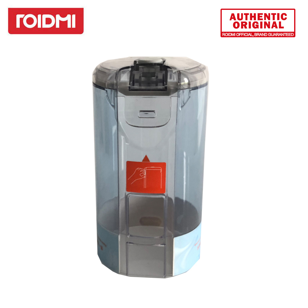 ROIDMI Vacumm Cleaner Dust Cup Without Dust Separator Accessories Suit For F8