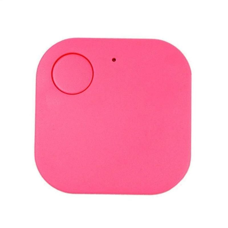 1PC Mini Tracking Device Tag Key Child Finder Pet Tracker Location Bluetooth Tracker Smart Tracker Vehicle Anti-lost