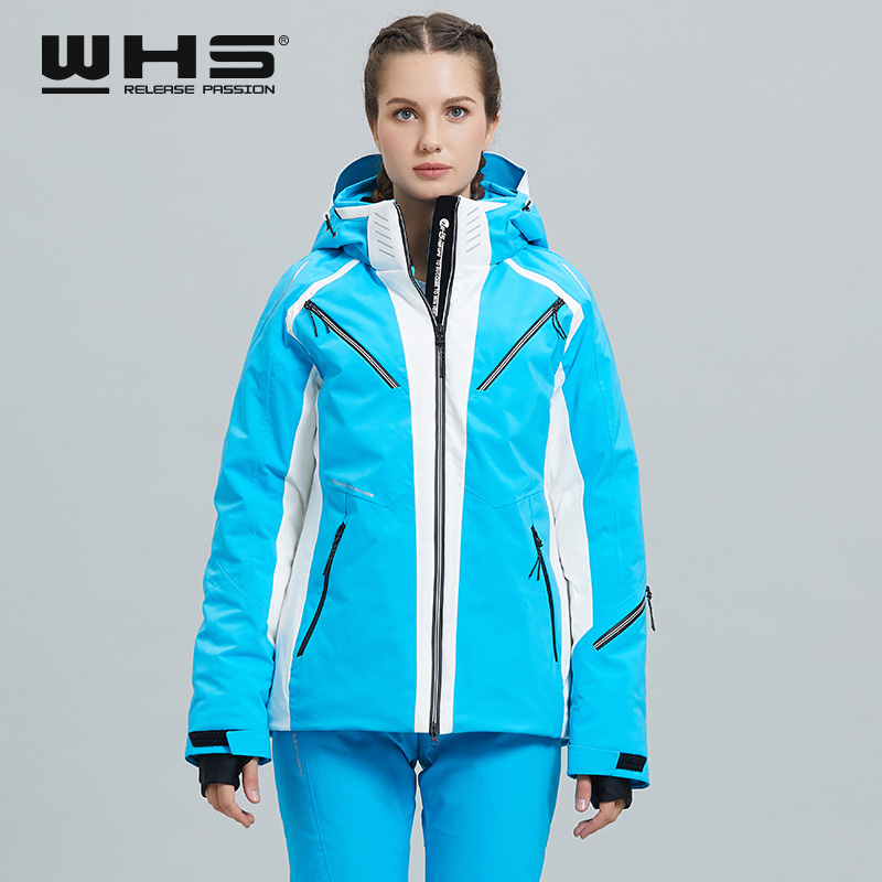 Women's Alpine Jacket