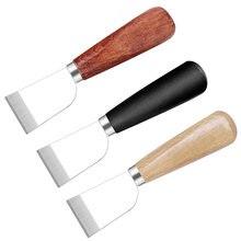 Lmdz острый нож для работы с кожей режущий инструменты «сделай