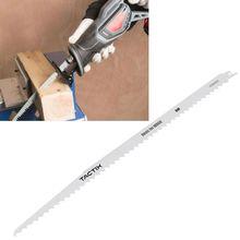 Би-металлические 400мм сабельная мощность пилы эффективна для резки древесины деревообрабатывающий инструмент Accessories63HF