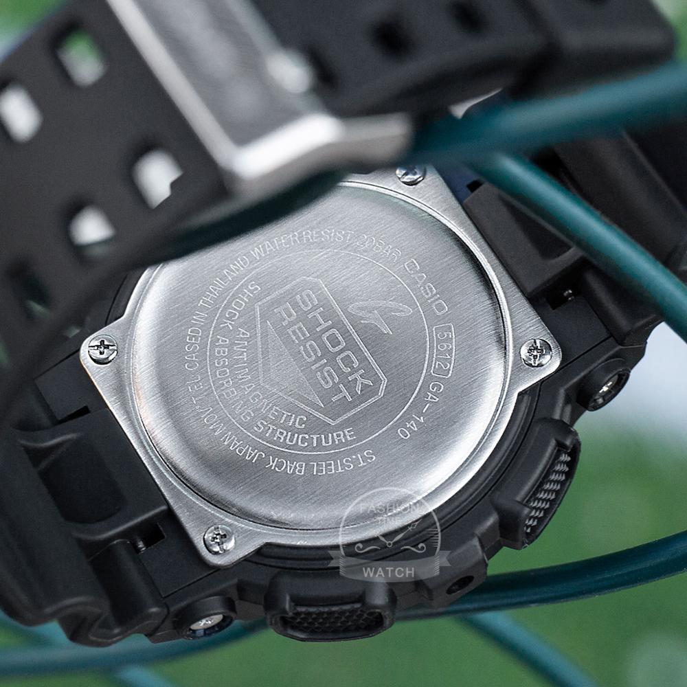 Image 4 - Casio watch g shock watch men top brand luxury set LED digital Waterproof Quartz men watch Sport militaryWatch relogio masculinoQuartz Watches   -