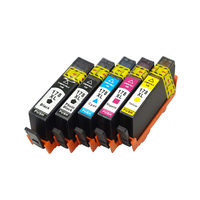 Uyumlu mürekkep hp için kartuş 178 178XL HP B109 B110 B210 C309 C310 C410 D5463 D5460 D5468 yazıcılar HP178 XL 178XL