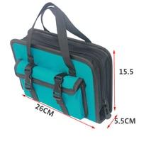 Tool-Bag Handbag Organizer-Tools Canvas Oxford Waterproof 260--155--55mm Durable