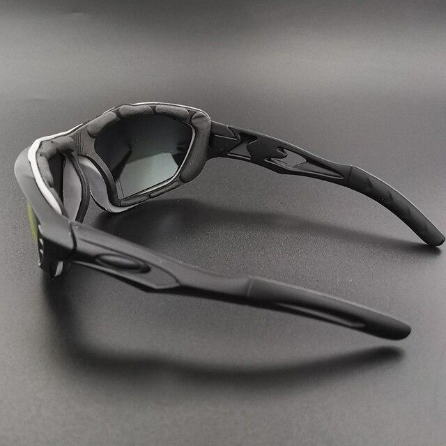 Esporte ciclismo óculos de sol 2021 mountain road bike óculos gafas mtb bicicleta correndo equitação pesca eyewear fietsbril 3