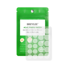 BREYLEE Acne Pimple Patch Acne Treatment Stickers Pimple Remover Tool Blemish Spot Skin Care Facial Mask Waterproof TSLM1