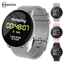 W8 Smart watch men sport Fitness Tracker pedometer wristwatch Heart Rate Monitor Weather Forecast smartwatch for Android ios sleep monitor smart bracelet interactive music digital clock weather forecast smart watch men android ios watches with pedometer