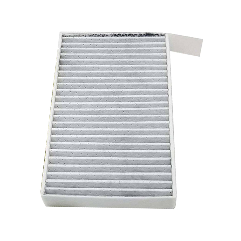 Car Cabin Air Conditioning Filter With Activated Carbon For Tesla Model 3 2017 2018 2019 LB88