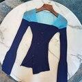 Malhas Top 2020 Verão das mulheres Temperamento Fino Com Decote Em V Sexy Short Cropped Shirt Das Meninas Das Senhoras Roupa De Malha Top Blusas Femme