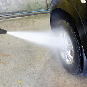 Image 5 - Car Cleaning Turbo Nozzles Spuit Voor Quick Connector Auto Hogedrukreiniger Accessoire Rotary Draaibare Koppeling Jet Sproeier
