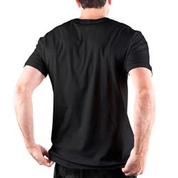 Corona wirus przeszedł wirusowy prezent T Shirt budynek wiosna S-5xl z krótkim rękawem spersonalizowane Slim zdjęcia koszula typu Slim 4