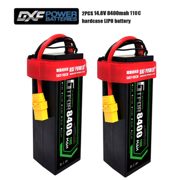 GTFDR lipo battery 2S 3S 4S 7.4V 11.1V 14.8v 7000mAh 8400mAh 60C-120C 110C-220C hardcase For 1/8 1/10 car Helicopter Car Boat gtfdr 2pcs 2s lipo battery 7 4v 7 6v hv 8400mah 7000mah 6200ma 5200mah 140c 280c 100c 200c 60c 120c 4mm for 1 8 1 10 road rc car