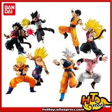 "Bandai Battle Vs Gashapon Pvc Speelgoed Figuur Cumber Goku Gohan Gotenks Buu Van ""Dragon Ball Super"""