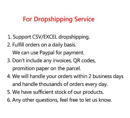 For Dropshipping VIP