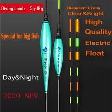 Fishing-Floats Big-Fish Electric High-Brightness Big-Buoyancy LED