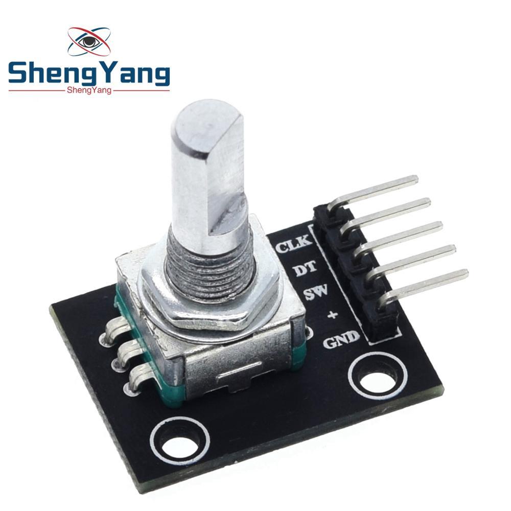 1 шт., модуль роторного датчика ShengYang, разработка датчика кирпича для прямой поставки KY-040