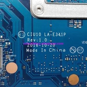 Image 5 - Genuine 906724 601 906724 001 CIU10 LA E341P UMA w PentN3710 CPU Laptop Motherboard for HP x360 Convertible 11 11 AB Series PC