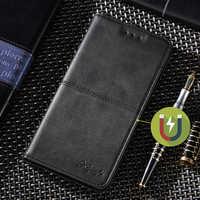 5 stücke Brieftasche Fall Leder Abdeckung Für Samsung Galaxy J2 J3 2016 J5 J7 Neo 2017 Prime 2 Core J8 j4 J6 Plus a8 A6 Magnetische Flip Coque